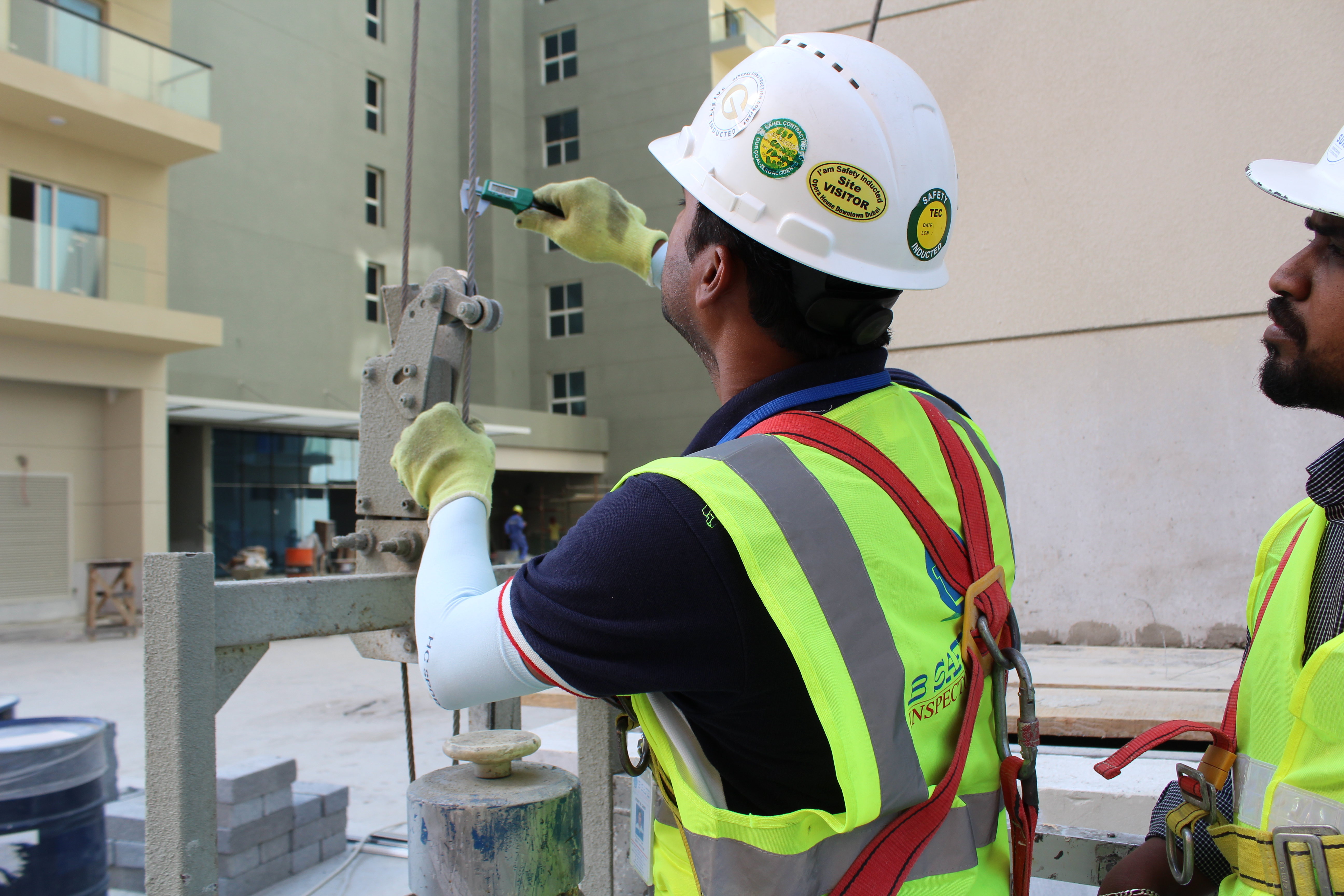 BSAFE SAFETY - Safety,Inspection,Consultancy