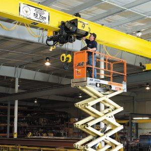 overhead Crane (1)