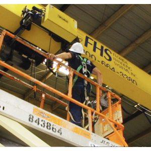 overhead Crane (4)